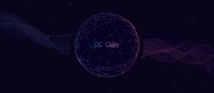 CS Slider