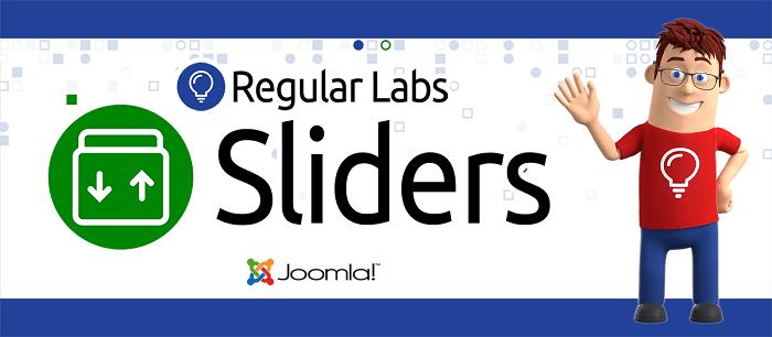 regular labs slider