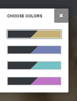 colors-front-end