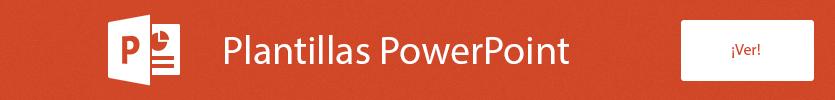 banner plantillas Powerpoint
