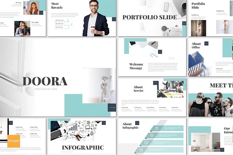 doora-google-slides