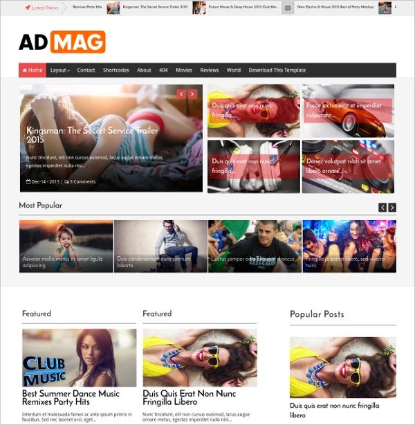 Ad-Mag-Blogger