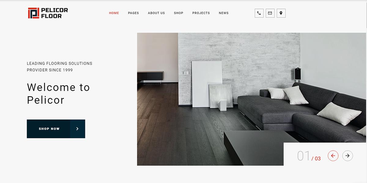 espacio en blanco en diseño