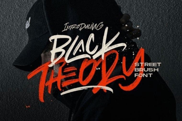 blacktheory