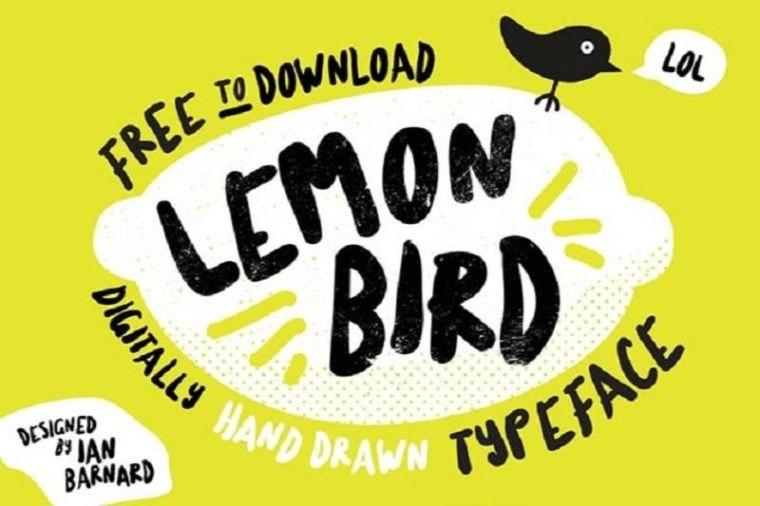 lemonbird