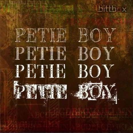 petie boy fuente