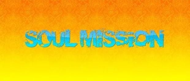 soul mission tipo de letra