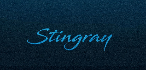 stringray