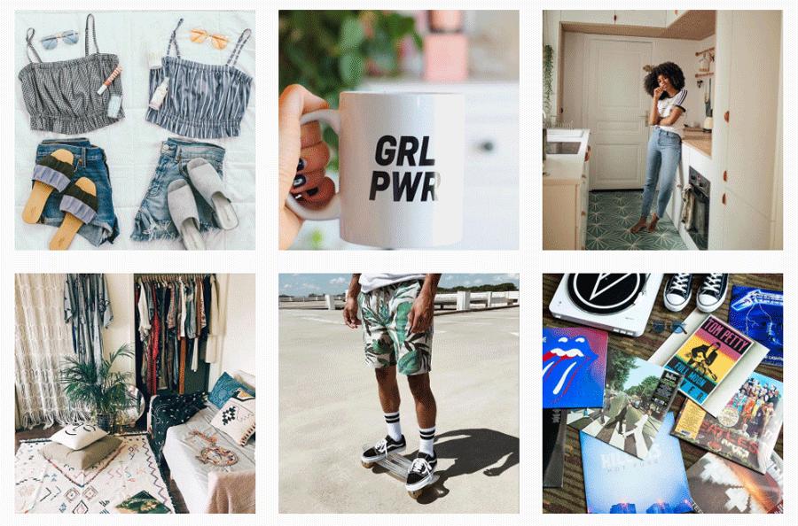 consejos instagram pagina mas personal