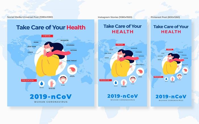 graficos gratis coronavirus 4