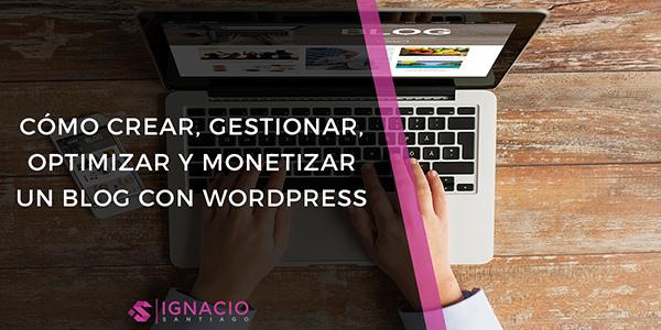 curso wordpress por ignacio santiago