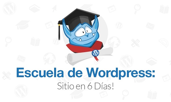 curso de wordpress gratis de templatemonster