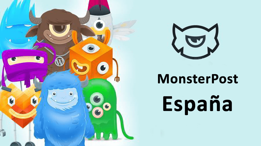 MonsterPost España