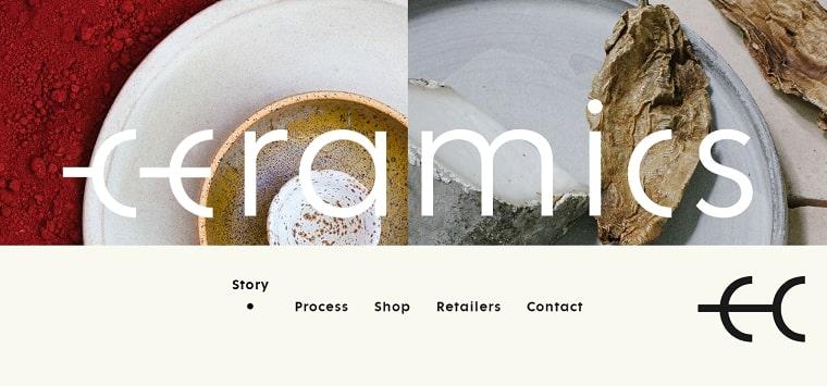 sitio web eraceramics