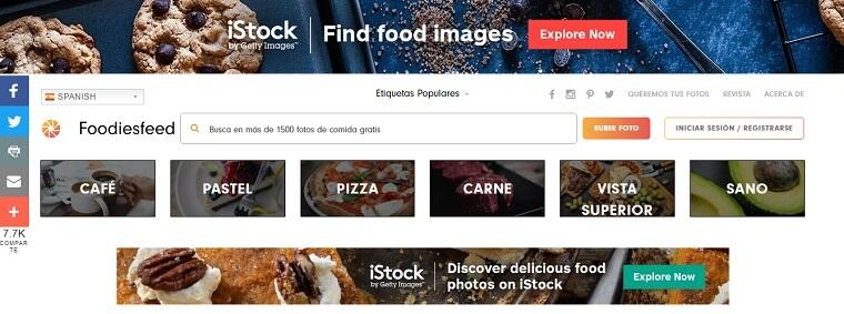 foodies fotos gratis