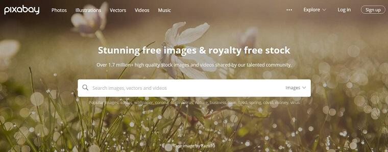 pixaby fotos gratis