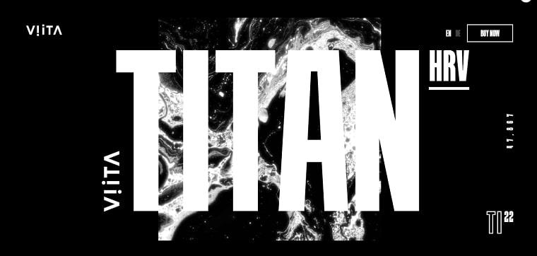 sitio web titan watches