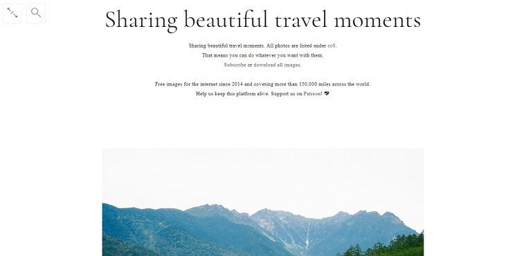travelcoffee fotos gratis