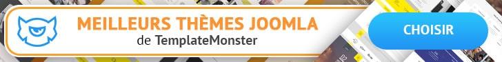 Thèmes Joomla