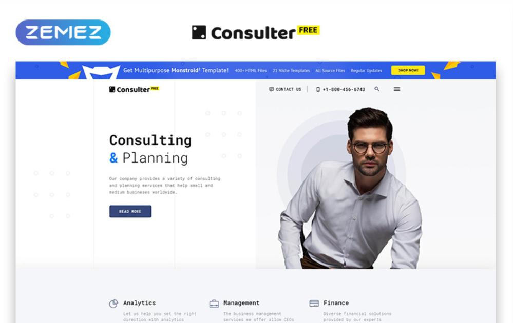 Consulter HTML gratuit
