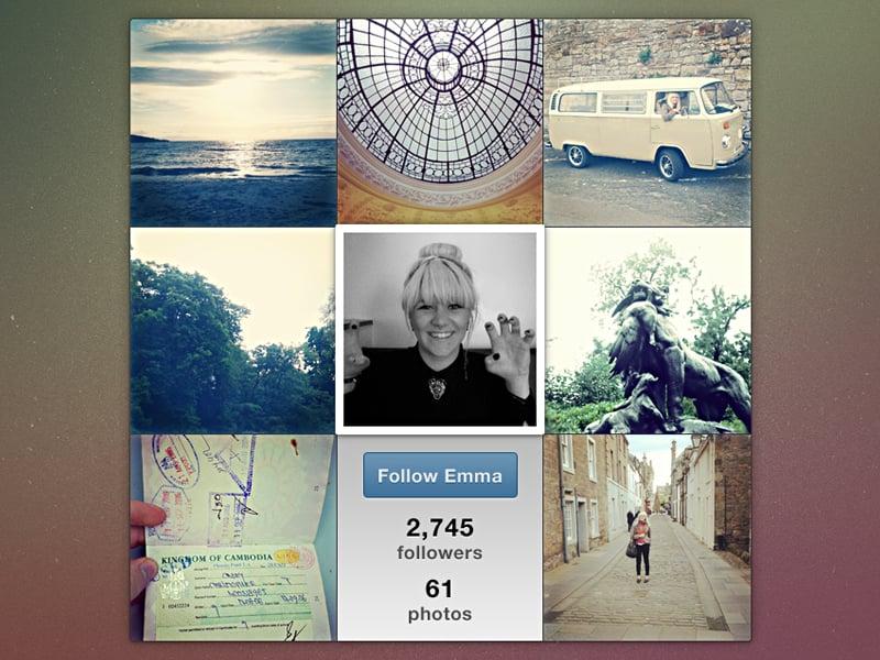 Instagram 12