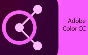 Adobe Kuler - schemat kolorowy 03