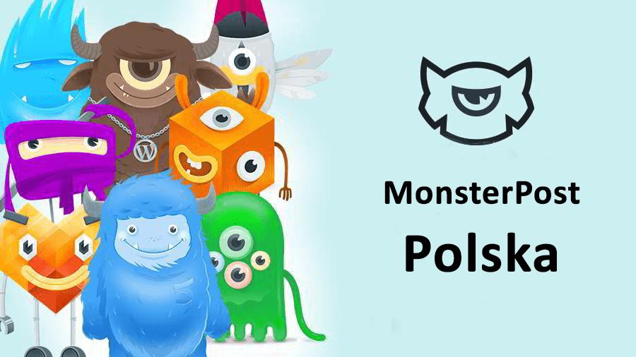 MonsterPost Polska