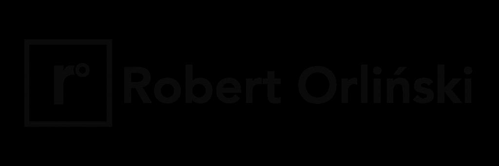 Logo robertorlinski.pl
