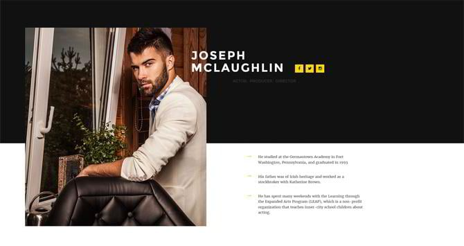 Personal-Page-Responsive-Landing-Page-Template