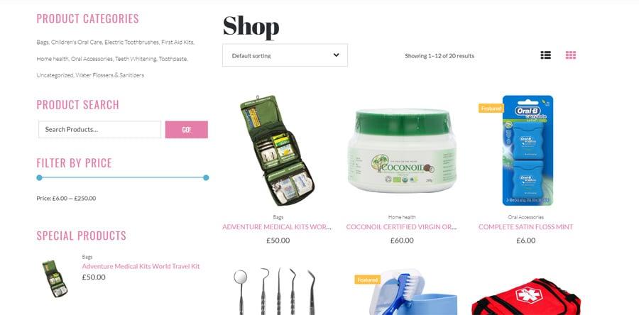 beclinic-ecommerce