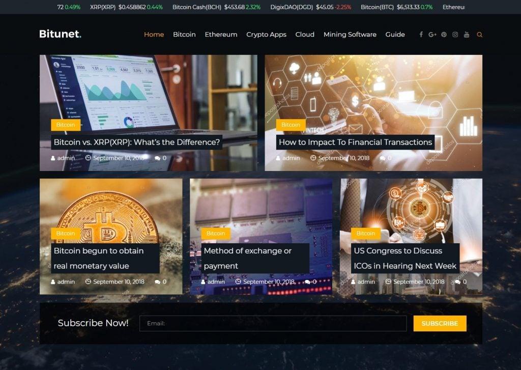 bitunet-cryptocurrency-wordpress-theme-1