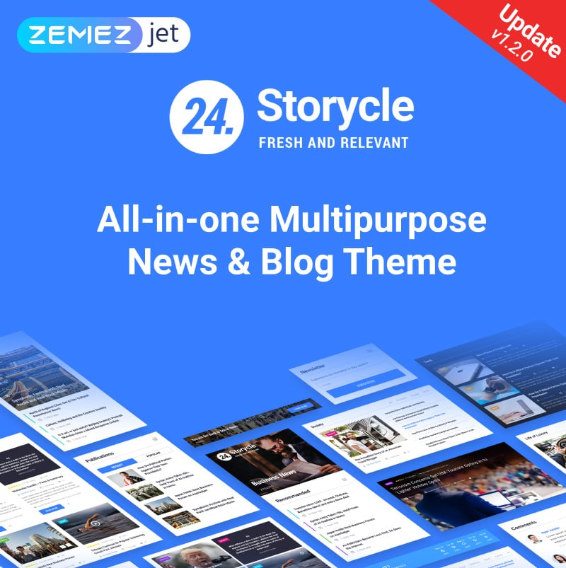 24-storycle-