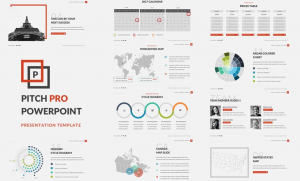 Бесплатные шаблоны презентаций Powerpoint | 181x300