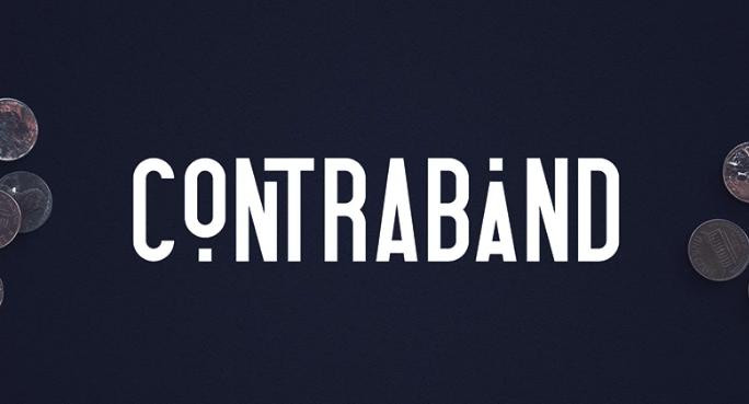 Необычная типографика в веб дизайне