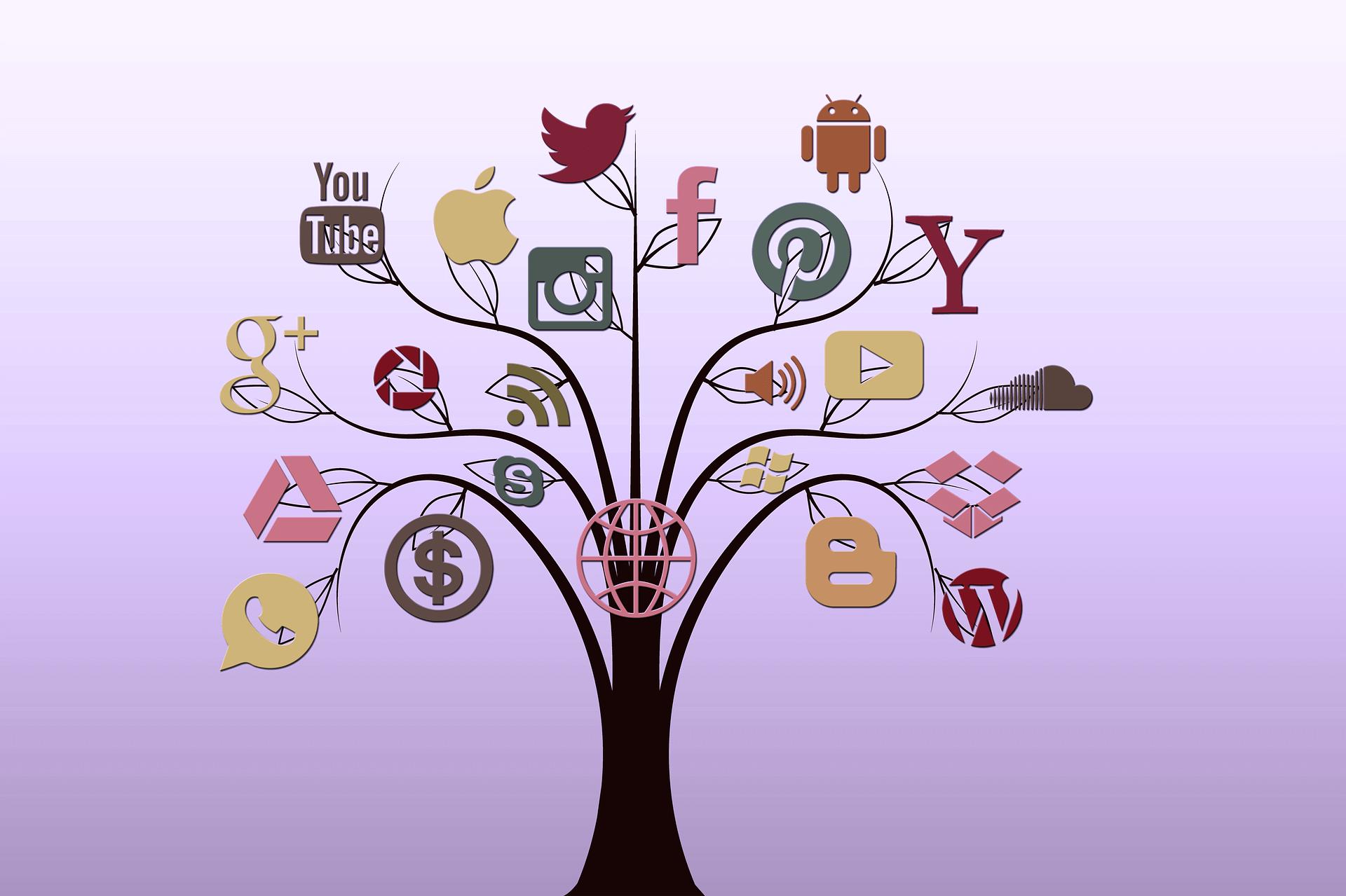 Интаграм и другие социальные сети в бизнесе.