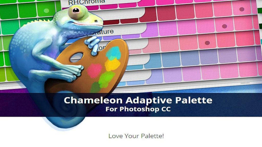 adaptive-palette