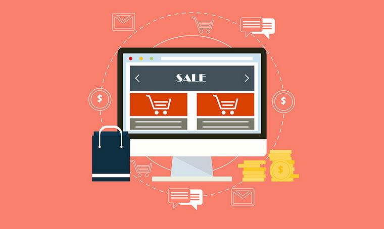 шаблоны сайтов для интернет-магазинов