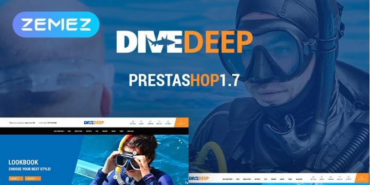 DiveDeep