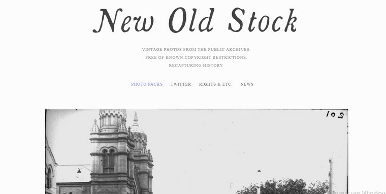 New-Old-Stock