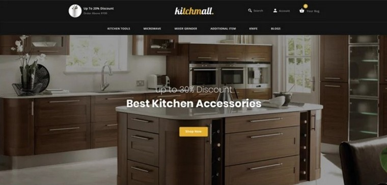 kitchmall