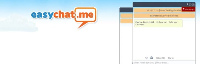 EasyChat.me-Live-Chat