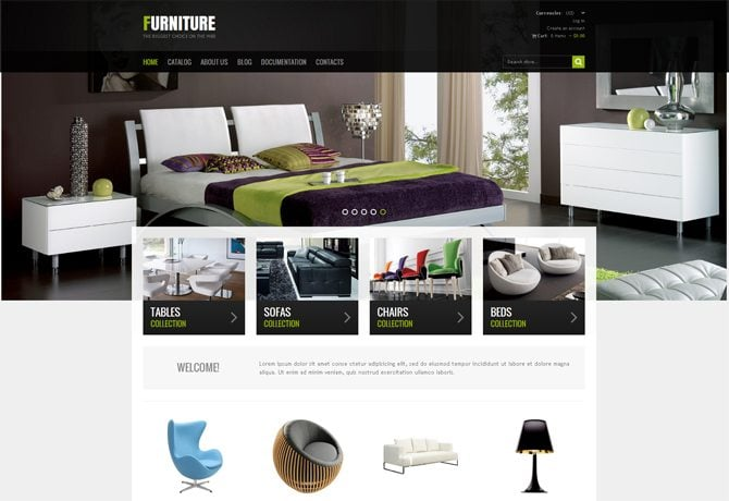 Furniture-Responsive-Shopify-Theme