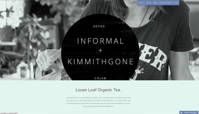 Informal-Tea-Co
