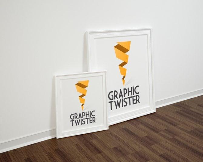 Double-Left-Poster-Frame-Mockup1