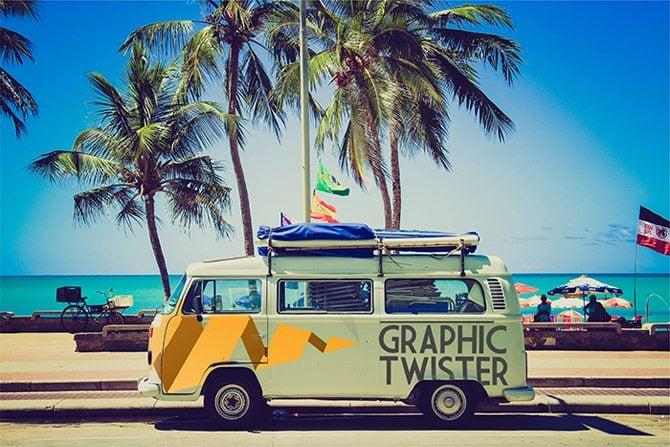 Miami-Bus-Mockup