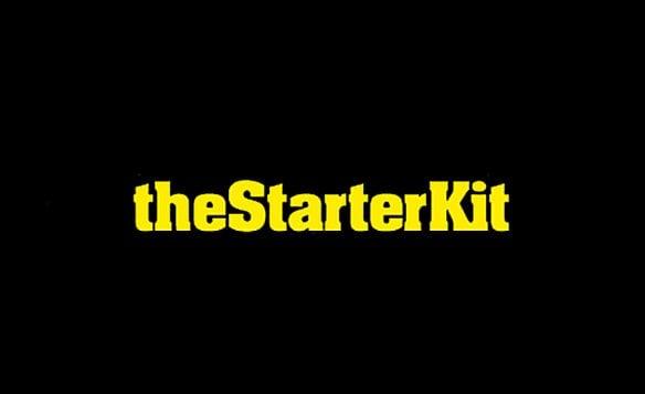 thestarterkit
