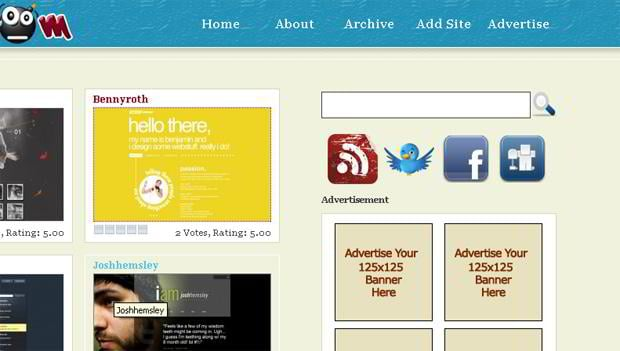 rich site summary web design – Csszoom.com