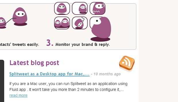 rss icon design – En.splitweet.com