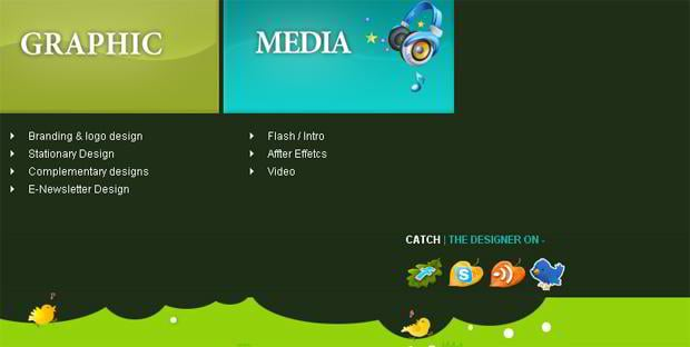 rich site summary design – Gurjeetdhoal.com