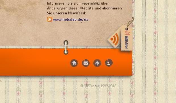 rich site summary web design – Hebatec.de